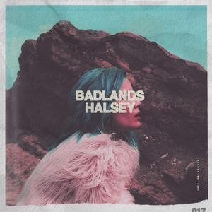 halsey_-_badlands
