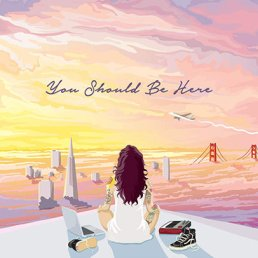 kehlani-you-should-be-here-2015-album-cover-410x410