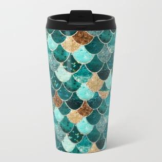 really-mermaid-metal-travel-mugs